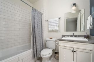 Photo 16: 2568 VINE Street in Vancouver: Kitsilano Townhouse for sale (Vancouver West)  : MLS®# R2453910