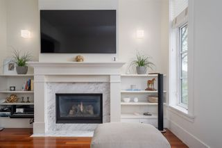 Photo 8: 2568 VINE Street in Vancouver: Kitsilano Townhouse for sale (Vancouver West)  : MLS®# R2453910