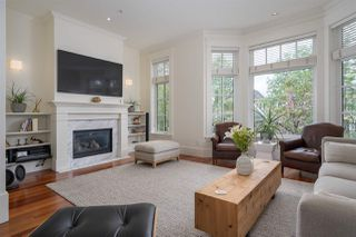 Photo 6: 2568 VINE Street in Vancouver: Kitsilano Townhouse for sale (Vancouver West)  : MLS®# R2453910