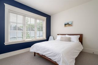 Photo 14: 2568 VINE Street in Vancouver: Kitsilano Townhouse for sale (Vancouver West)  : MLS®# R2453910