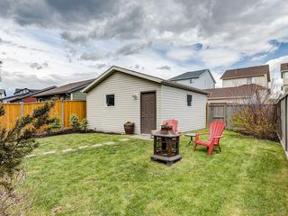 Photo 43: 607 New Brighton Drive SE in Calgary: New Brighton Detached for sale : MLS®# C4299788
