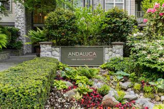"""Photo 1: 202 1388 NELSON Street in Vancouver: West End VW Condo for sale in """"ANDALUCA"""" (Vancouver West)  : MLS®# R2467765"""