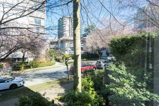 """Photo 20: 202 1388 NELSON Street in Vancouver: West End VW Condo for sale in """"ANDALUCA"""" (Vancouver West)  : MLS®# R2467765"""