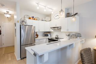 """Photo 8: 202 1388 NELSON Street in Vancouver: West End VW Condo for sale in """"ANDALUCA"""" (Vancouver West)  : MLS®# R2467765"""