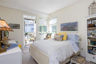 """Photo 12: 202 1388 NELSON Street in Vancouver: West End VW Condo for sale in """"ANDALUCA"""" (Vancouver West)  : MLS®# R2467765"""