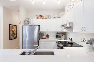 """Photo 11: 202 1388 NELSON Street in Vancouver: West End VW Condo for sale in """"ANDALUCA"""" (Vancouver West)  : MLS®# R2467765"""