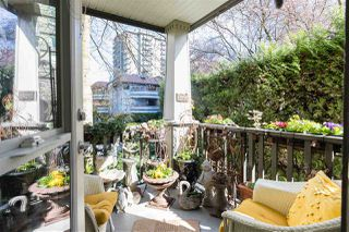 """Photo 18: 202 1388 NELSON Street in Vancouver: West End VW Condo for sale in """"ANDALUCA"""" (Vancouver West)  : MLS®# R2467765"""