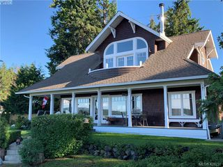 Photo 2: 2720 Worthington Rd in FANNY BAY: ML Shawnigan Single Family Detached for sale (Malahat & Area)  : MLS®# 765987