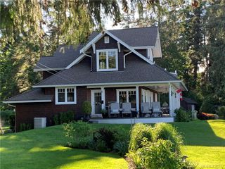 Photo 3: 2720 Worthington Rd in FANNY BAY: ML Shawnigan Single Family Detached for sale (Malahat & Area)  : MLS®# 765987