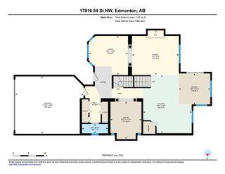 Photo 17: 17816 84 Street NW in Edmonton: Zone 28 House for sale : MLS®# E4212190