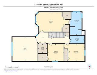 Photo 30: 17816 84 Street NW in Edmonton: Zone 28 House for sale : MLS®# E4212190