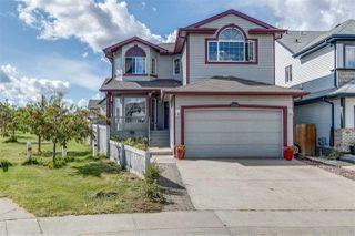 Photo 1: 17816 84 Street NW in Edmonton: Zone 28 House for sale : MLS®# E4212190