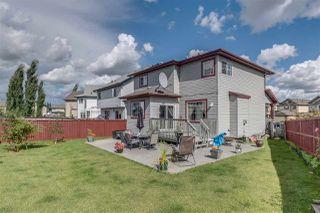 Photo 37: 17816 84 Street NW in Edmonton: Zone 28 House for sale : MLS®# E4212190