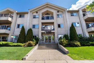 Main Photo: 301 6623 172 Street in Edmonton: Zone 20 Condo for sale : MLS®# E4212246