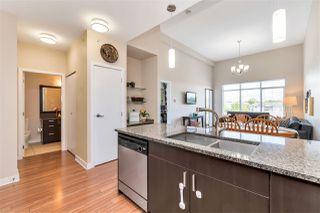 "Photo 15: 413 7511 120 Street in Delta: Scottsdale Condo for sale in ""ATRIA"" (N. Delta)  : MLS®# R2499482"