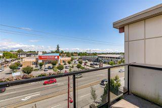 "Photo 20: 413 7511 120 Street in Delta: Scottsdale Condo for sale in ""ATRIA"" (N. Delta)  : MLS®# R2499482"