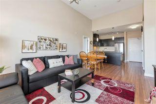 "Photo 7: 413 7511 120 Street in Delta: Scottsdale Condo for sale in ""ATRIA"" (N. Delta)  : MLS®# R2499482"