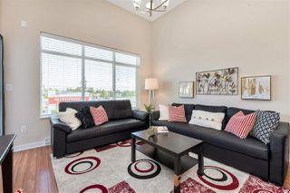"Photo 5: 413 7511 120 Street in Delta: Scottsdale Condo for sale in ""ATRIA"" (N. Delta)  : MLS®# R2499482"