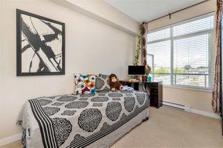 "Photo 23: 413 7511 120 Street in Delta: Scottsdale Condo for sale in ""ATRIA"" (N. Delta)  : MLS®# R2499482"