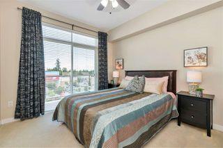 "Photo 16: 413 7511 120 Street in Delta: Scottsdale Condo for sale in ""ATRIA"" (N. Delta)  : MLS®# R2499482"