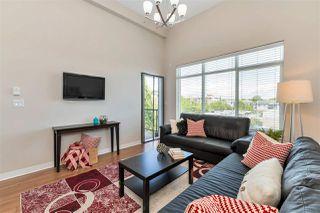 "Photo 6: 413 7511 120 Street in Delta: Scottsdale Condo for sale in ""ATRIA"" (N. Delta)  : MLS®# R2499482"