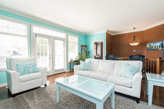 """Photo 10: 21 36260 MCKEE Road in Abbotsford: Abbotsford East Townhouse for sale in """"King's Gate"""" : MLS®# R2502794"""