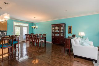 """Photo 12: 21 36260 MCKEE Road in Abbotsford: Abbotsford East Townhouse for sale in """"King's Gate"""" : MLS®# R2502794"""
