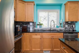 """Photo 21: 21 36260 MCKEE Road in Abbotsford: Abbotsford East Townhouse for sale in """"King's Gate"""" : MLS®# R2502794"""