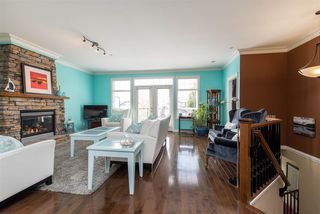 """Photo 11: 21 36260 MCKEE Road in Abbotsford: Abbotsford East Townhouse for sale in """"King's Gate"""" : MLS®# R2502794"""