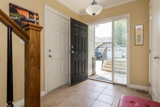 """Photo 5: 21 36260 MCKEE Road in Abbotsford: Abbotsford East Townhouse for sale in """"King's Gate"""" : MLS®# R2502794"""