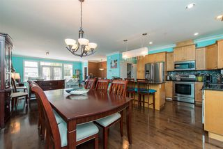 """Photo 16: 21 36260 MCKEE Road in Abbotsford: Abbotsford East Townhouse for sale in """"King's Gate"""" : MLS®# R2502794"""