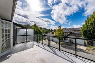 """Photo 13: 21 36260 MCKEE Road in Abbotsford: Abbotsford East Townhouse for sale in """"King's Gate"""" : MLS®# R2502794"""