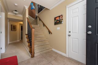 """Photo 6: 21 36260 MCKEE Road in Abbotsford: Abbotsford East Townhouse for sale in """"King's Gate"""" : MLS®# R2502794"""