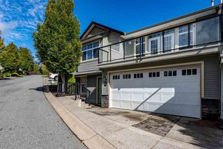 """Photo 1: 21 36260 MCKEE Road in Abbotsford: Abbotsford East Townhouse for sale in """"King's Gate"""" : MLS®# R2502794"""