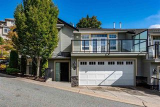 """Photo 2: 21 36260 MCKEE Road in Abbotsford: Abbotsford East Townhouse for sale in """"King's Gate"""" : MLS®# R2502794"""