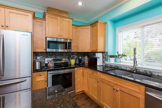 """Photo 23: 21 36260 MCKEE Road in Abbotsford: Abbotsford East Townhouse for sale in """"King's Gate"""" : MLS®# R2502794"""