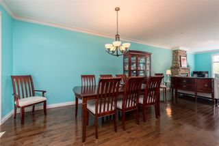 """Photo 15: 21 36260 MCKEE Road in Abbotsford: Abbotsford East Townhouse for sale in """"King's Gate"""" : MLS®# R2502794"""