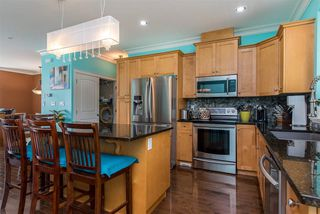 """Photo 18: 21 36260 MCKEE Road in Abbotsford: Abbotsford East Townhouse for sale in """"King's Gate"""" : MLS®# R2502794"""