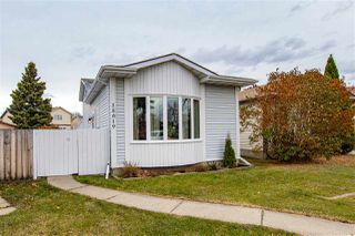 Photo 1: 15619 83A Street in Edmonton: Zone 28 House for sale : MLS®# E4219372
