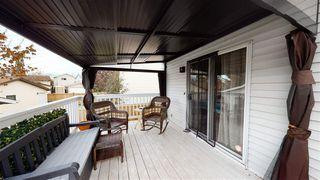 Photo 25: 15619 83A Street in Edmonton: Zone 28 House for sale : MLS®# E4219372