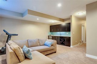 Photo 25: 1615 41 Street SW in Calgary: Rosscarrock Semi Detached for sale : MLS®# A1058448