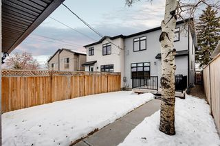 Photo 16: 1615 41 Street SW in Calgary: Rosscarrock Semi Detached for sale : MLS®# A1058448