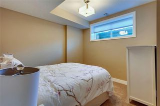 Photo 27: 1615 41 Street SW in Calgary: Rosscarrock Semi Detached for sale : MLS®# A1058448
