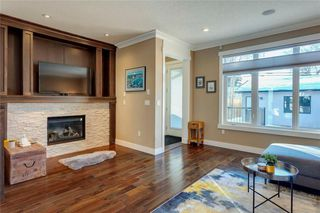 Photo 11: 1615 41 Street SW in Calgary: Rosscarrock Semi Detached for sale : MLS®# A1058448