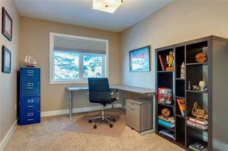 Photo 23: 1615 41 Street SW in Calgary: Rosscarrock Semi Detached for sale : MLS®# A1058448