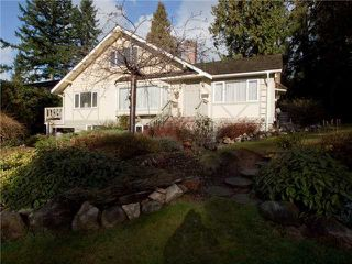 Main Photo: 338 E ST JAMES Road in North Vancouver: Upper Lonsdale House for sale : MLS®# V934748