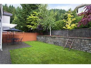 "Photo 10: 1715 ARBUTUS Place in Coquitlam: Westwood Plateau House for sale in ""WESTWOOD PLATEAU"" : MLS®# V939721"