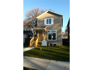 Photo 2: 30 Guay Avenue in WINNIPEG: St Vital Residential for sale (South East Winnipeg)  : MLS®# 1205704