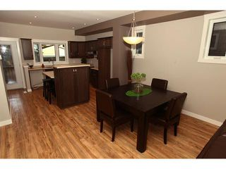 Photo 8: 30 Guay Avenue in WINNIPEG: St Vital Residential for sale (South East Winnipeg)  : MLS®# 1205704