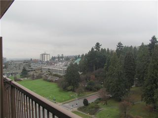 Photo 9: 1105 320 ROYAL Avenue in New Westminster: Downtown NW Condo for sale : MLS®# V941254